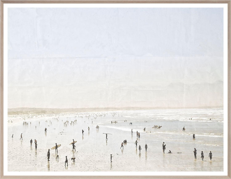 Tableau SURF IDYLLIC