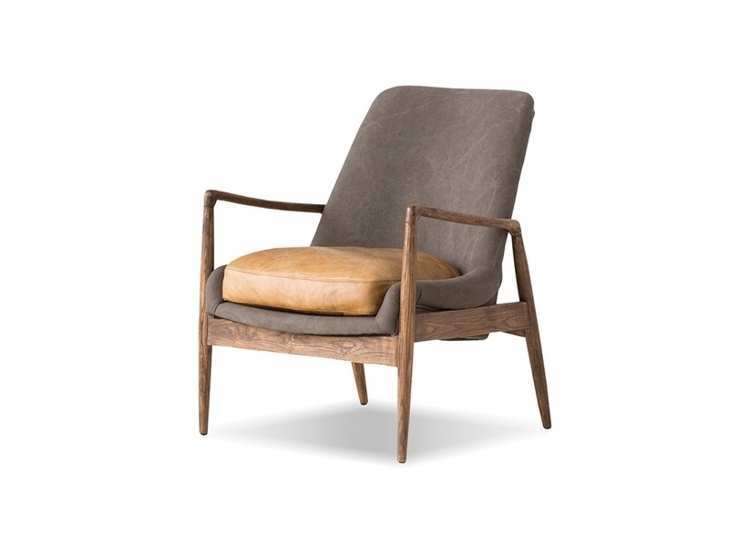 Fauteuil REYNOLDS