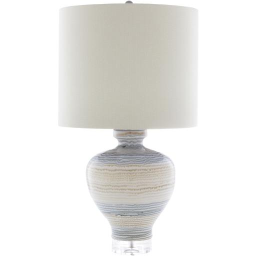 LAMPE DE TABLE Calcott
