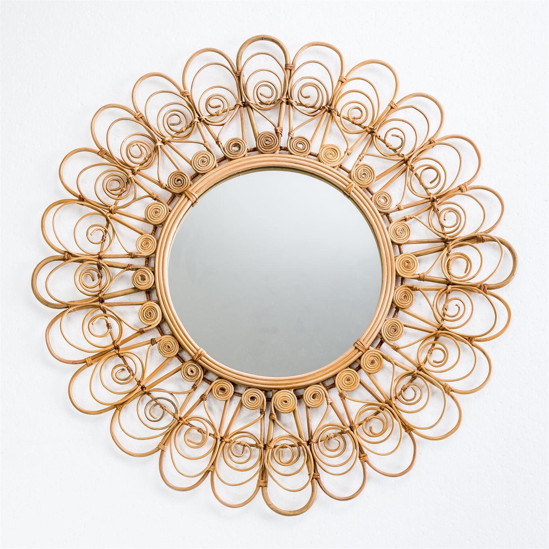 Miroir BUTTERFLY